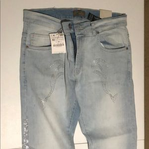 6dbca808 Zara Jeans for Men | Poshmark
